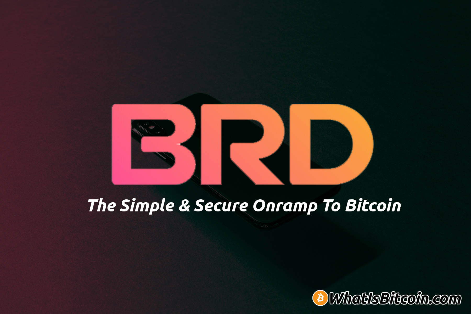 BRD Wallet: An End-To-End Review - What Is Bitcoin?